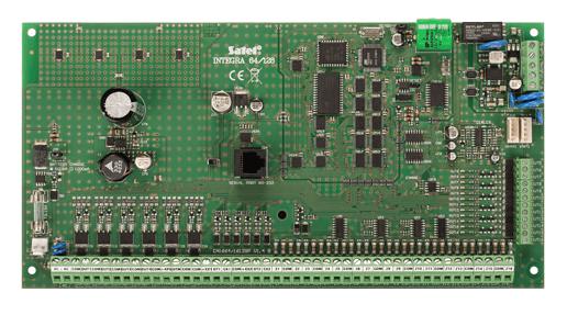centrala satel integra 128