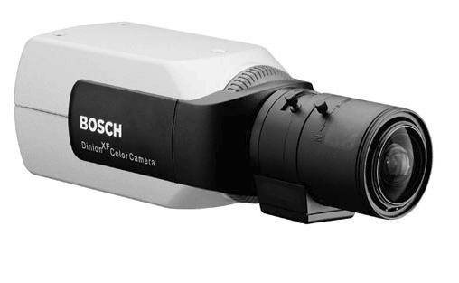 Kamera analogowa LTC 0485