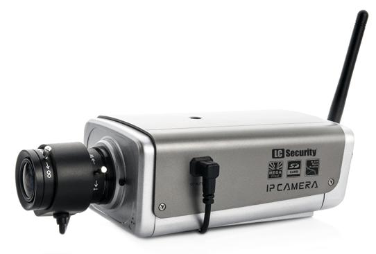 Kamera megapikselowa LC-601